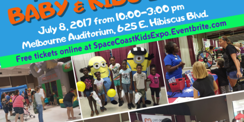 spacecoast baby expo